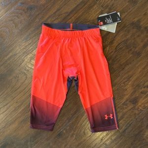 Youth Under Armour Heat gear